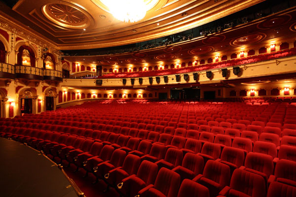 Khanda Seating Product Page Auditorium And Theatre