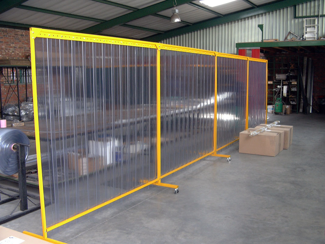 Protection Screens