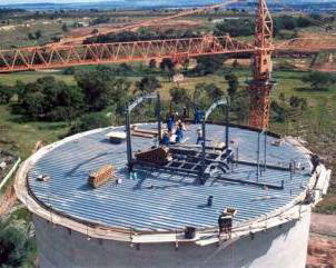 Permanent formwork or shuttering