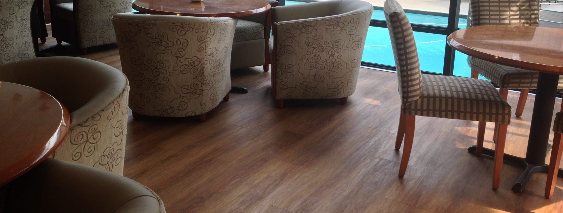 Traviata Introduces Firm Fit Residential Vinyl Flooring