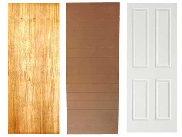 The Door Group Product Page   Flush Doors