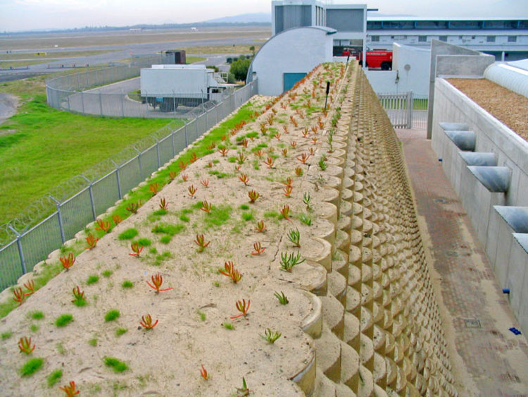 No more noise – CRB Noise barriers
