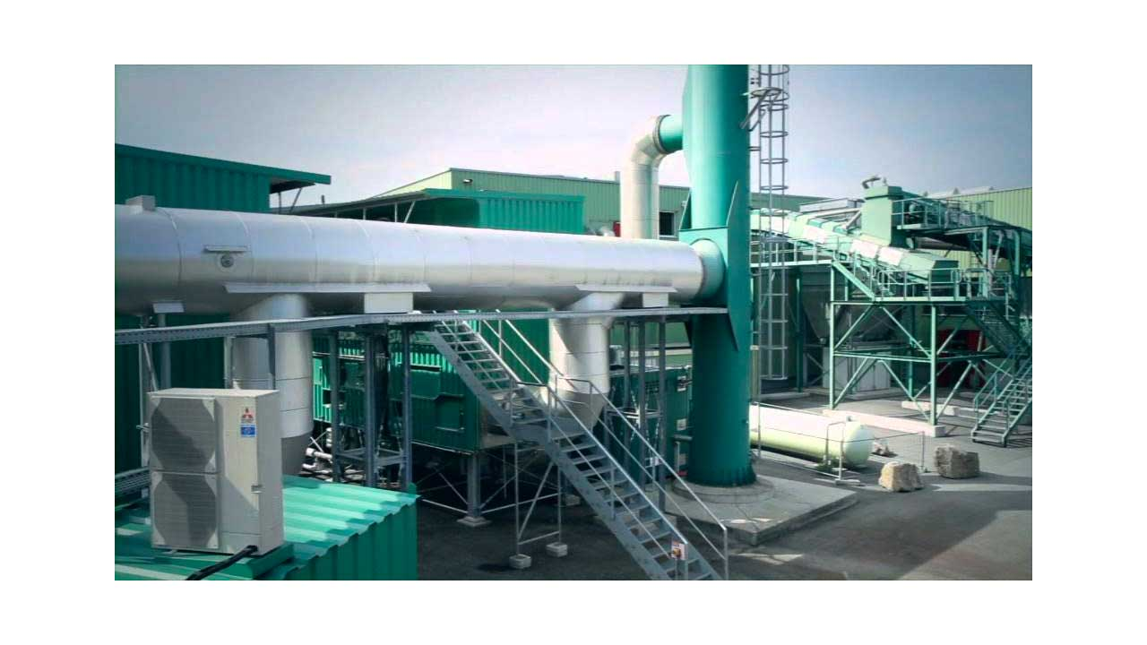 EDT Reccontec | Waste To Energy