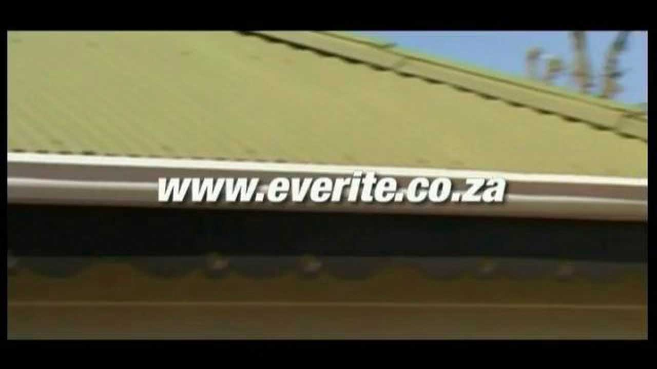 Roofing: Fascias & Barge Boards