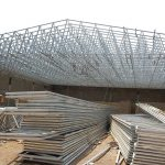 Full LSFB system available from Global Roofing Solutions