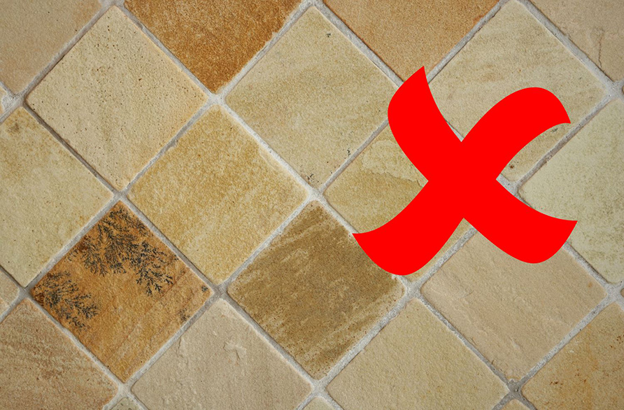 Tal Instructions On Tiling Over Existing Tiles
