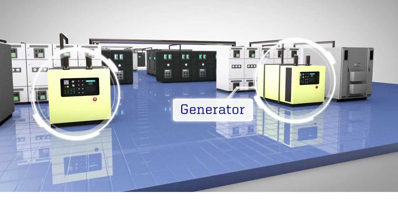 Starline   DC Solutions for Data Centres