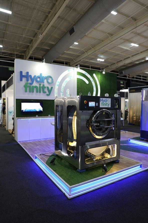 Water-wise sustainability now a reality for hospitality sector