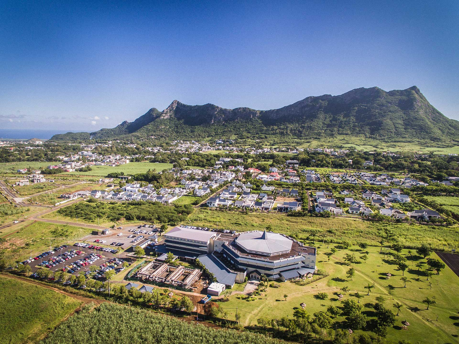 Mauritius Smart City Scheme Results In Investment And