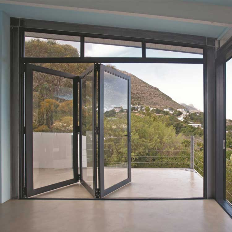 Swartland On Selecting Patio Doors For Your Home