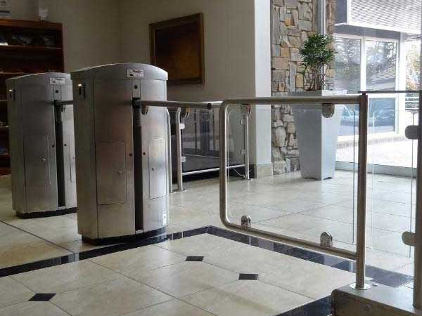 Typhoon® Special Need Gates | Disabled Swing Gates