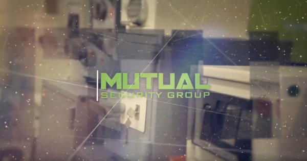 Mutual Security Group