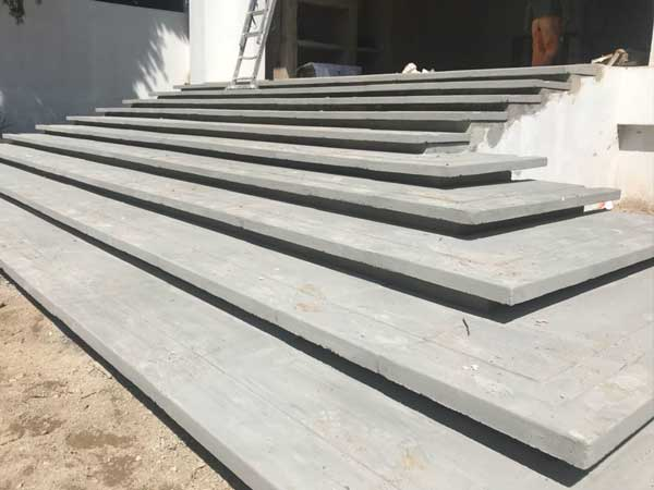 Building and Outdoor Products