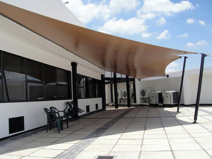 Tensile Sails & Structures   Specifile