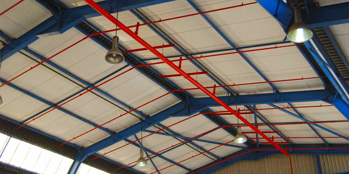 Iso-Lam roof ceiling and wall insulation from Isowall