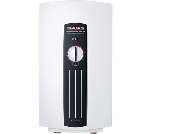 DHC - E Water Heater