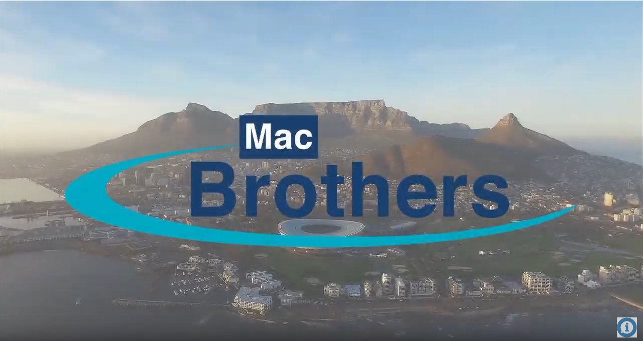 Mac Brothers - Leaders in the supply and manufacture of catering equipment