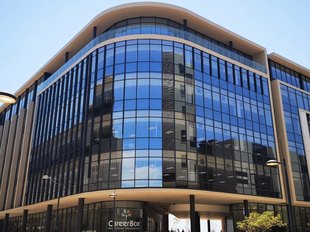SE Controls products integrate with smoke control system at New CCI office in Durban