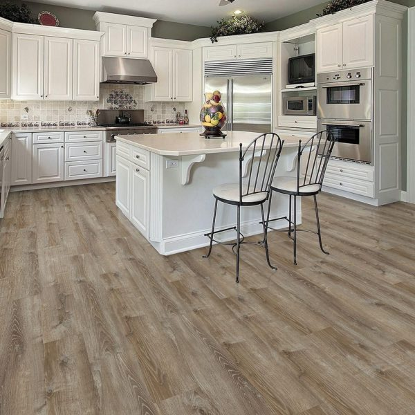 Traviata Floorings premium Interlocking LVT brand, IsoCore Classic with four new patterns