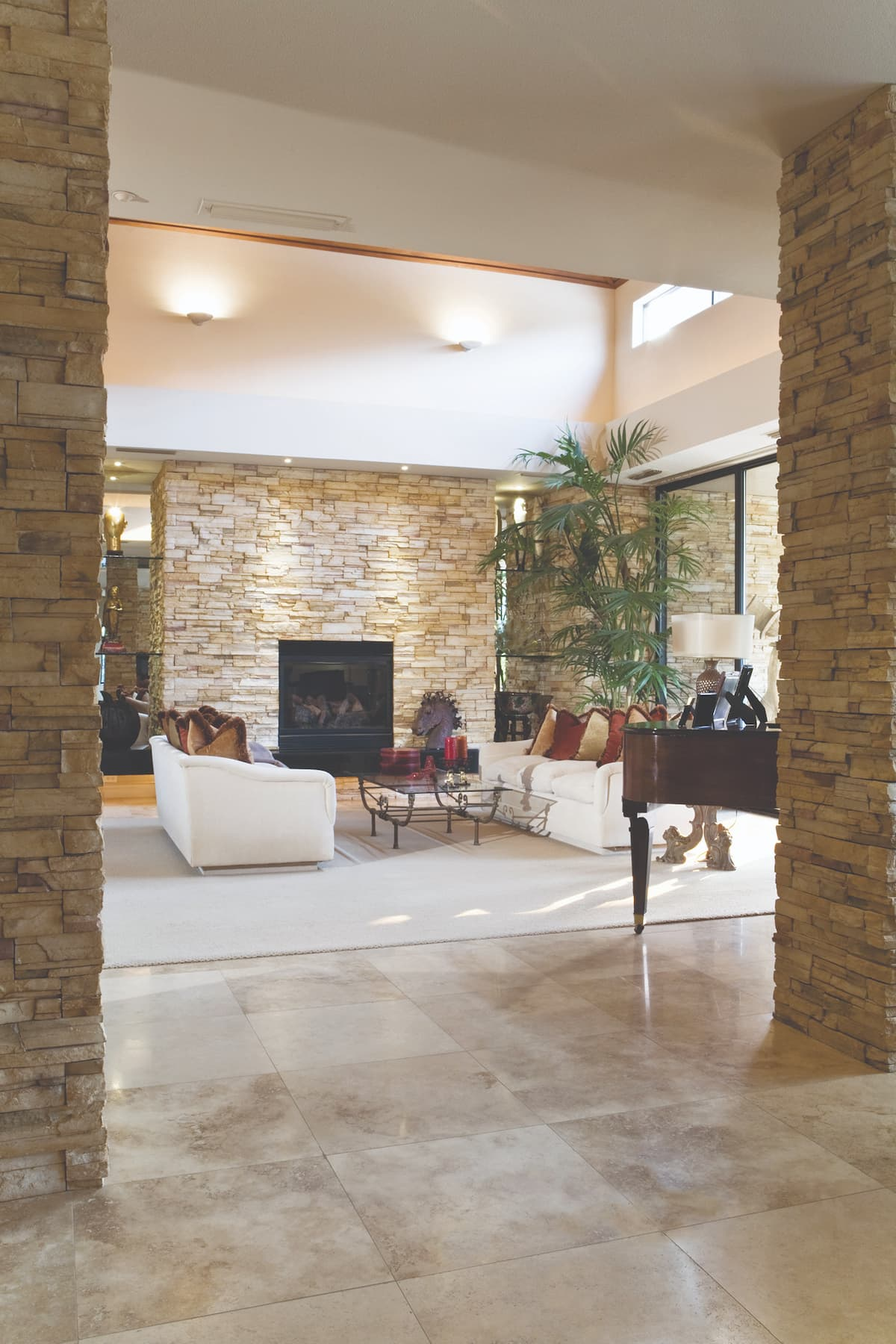 How to differentiate between various types of Natural Stone