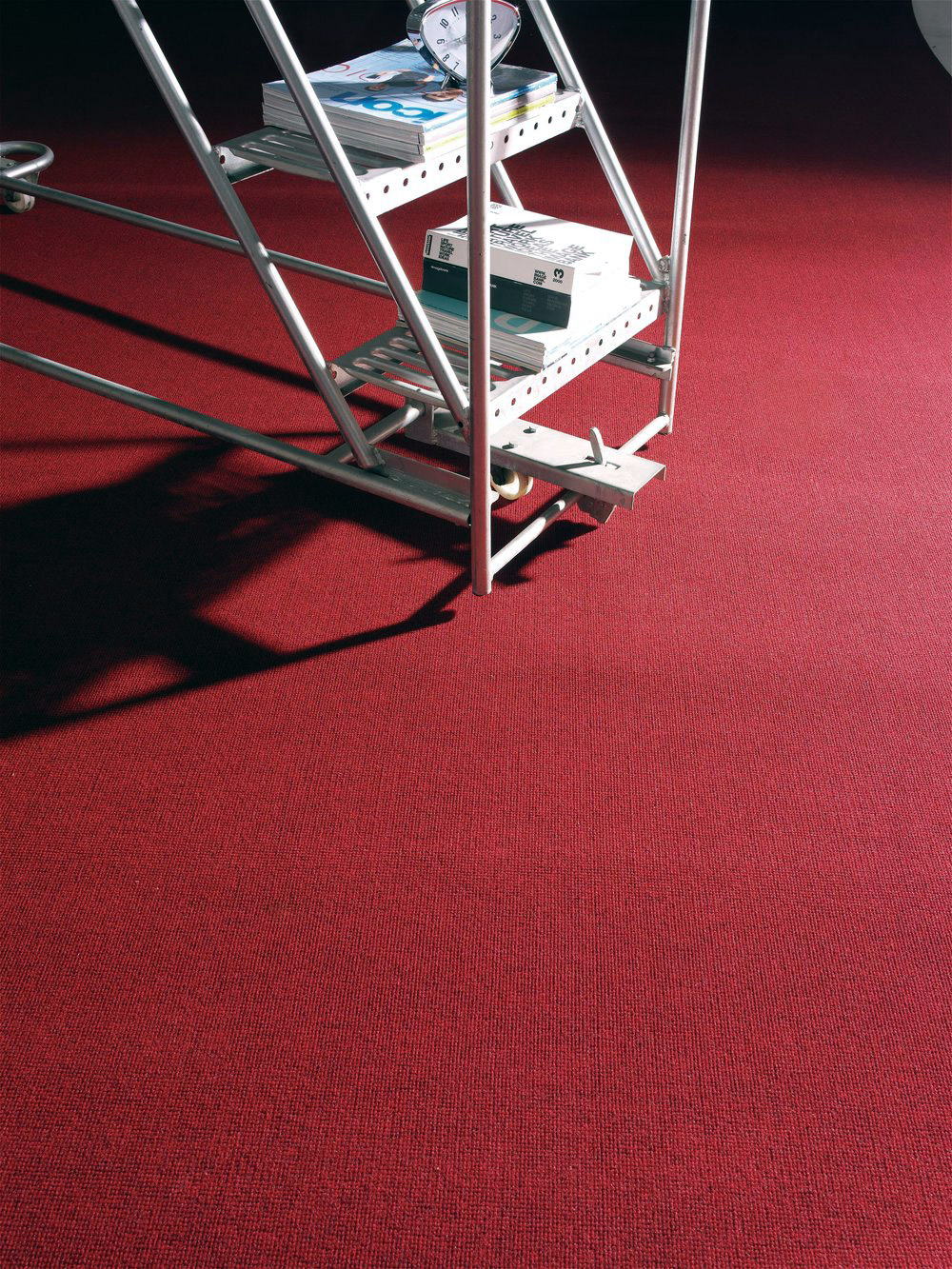 Carpets for the Office | Van Dyck Floors