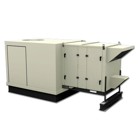 Energy Recovery Ventilators from York by Johnson Controls
