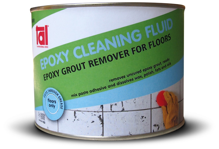 Cleaners, Sealants and Sealers