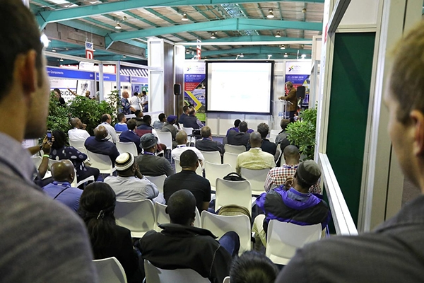 Local Manufacturing Expo highlights the demand for local products