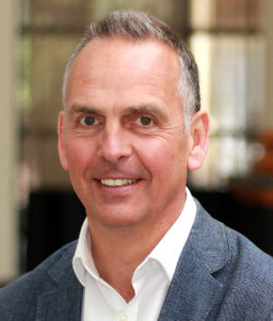 Jonathan Turner – MD of Advistory & Transaction Services Africa at CBRE Excellerate
