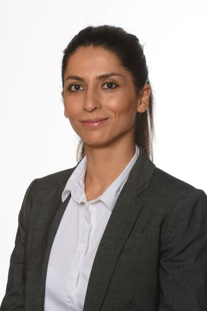 Neda Taghadosi – Industry and Certification Director, Inspirational Powerful Women, Women's Month 2019 Bereau Vista