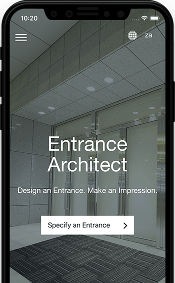 Making a strong first impression with Entrance Architect