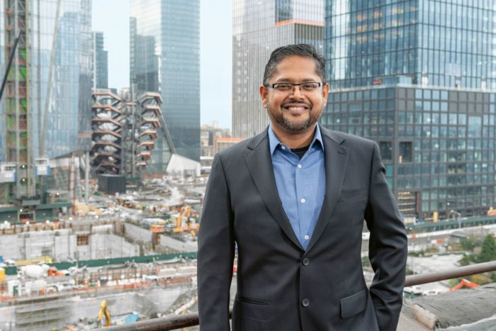 Preetam Biswas structural engineer for high rise buildings