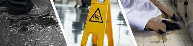 workplace hazards and safety risks