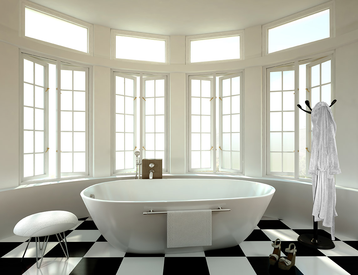 Five myths about wooden windows debunked
