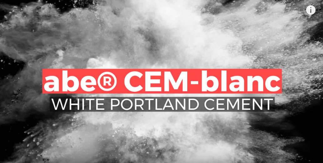 CEM-blanc Portland Cement | abe construction chemicals