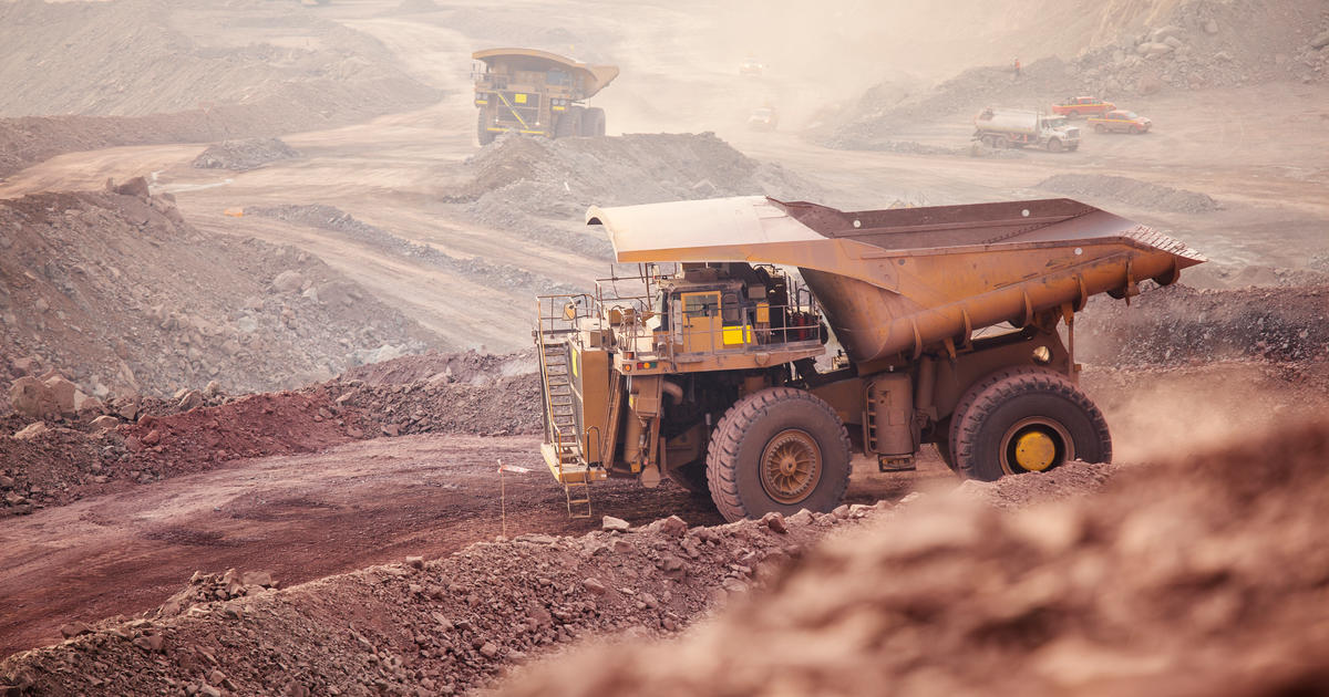 Solutions for the Mining Sector