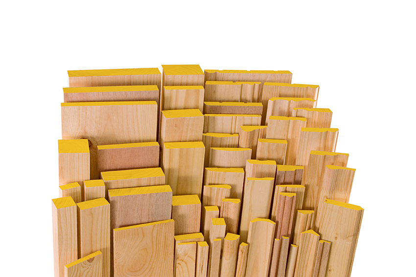 Choosing the right timber for your DIY project