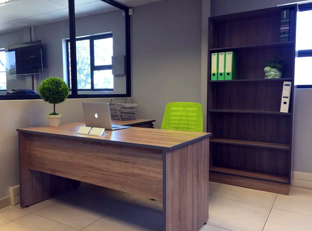 Quality office furniture at an affordable price