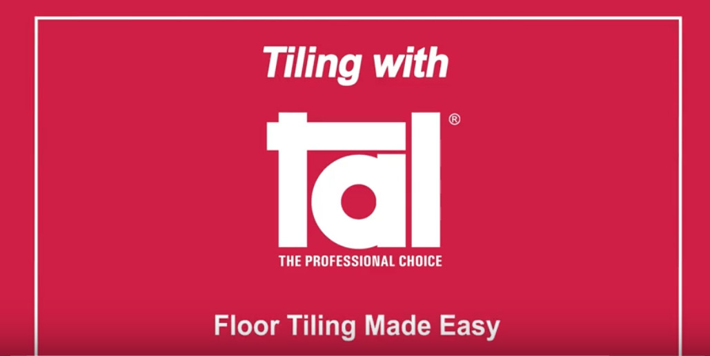 Floor Tiling Step by Step