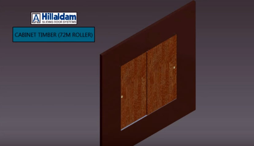 Cabinet Hardware for Timber or Aluminium Doors