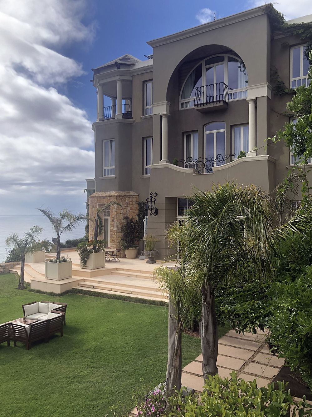 First Green Key Boutique Hotel in South Africa