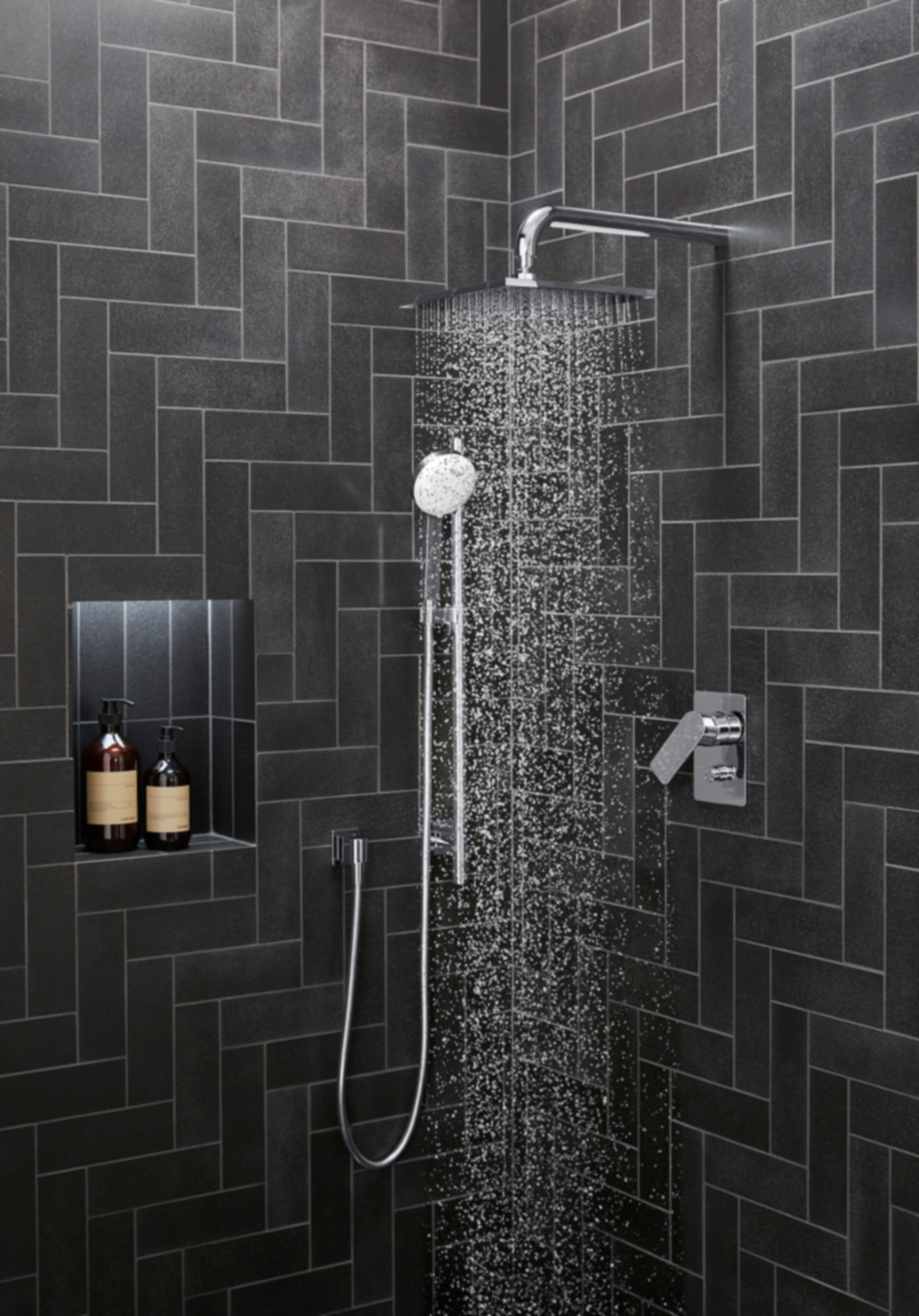 KOHLER brings Parallel taps to Africa