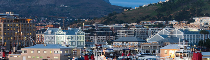 V&A waterfront Cape Town Sika renovations