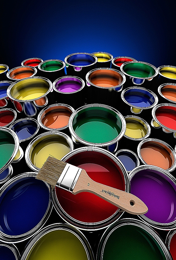 paint retailers post lockdown sales