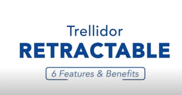 Trellidor Retractable Security Gates