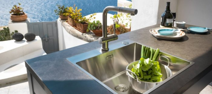 Selecting the perfect sink