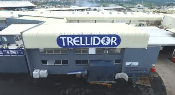 Your Safety starts here with Trellidor