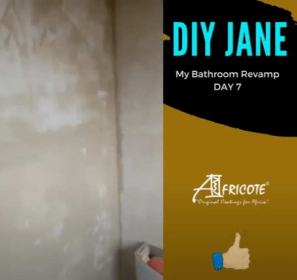 DIY Jane Bathroom Renovation 4