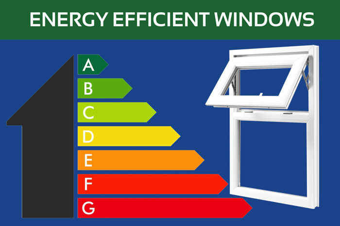 uPVC Windows—Why You Need them for YOUR Home & Business