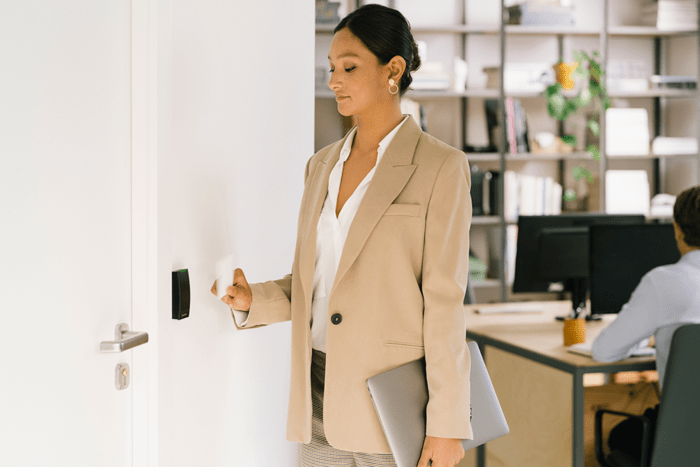 Introducing Incedo™ Business: The access control you demand, with the flexibility you need